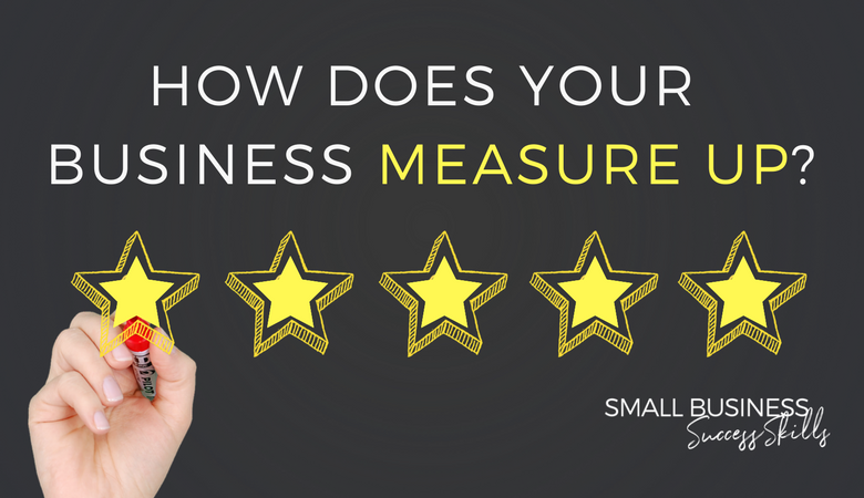business-performance-review