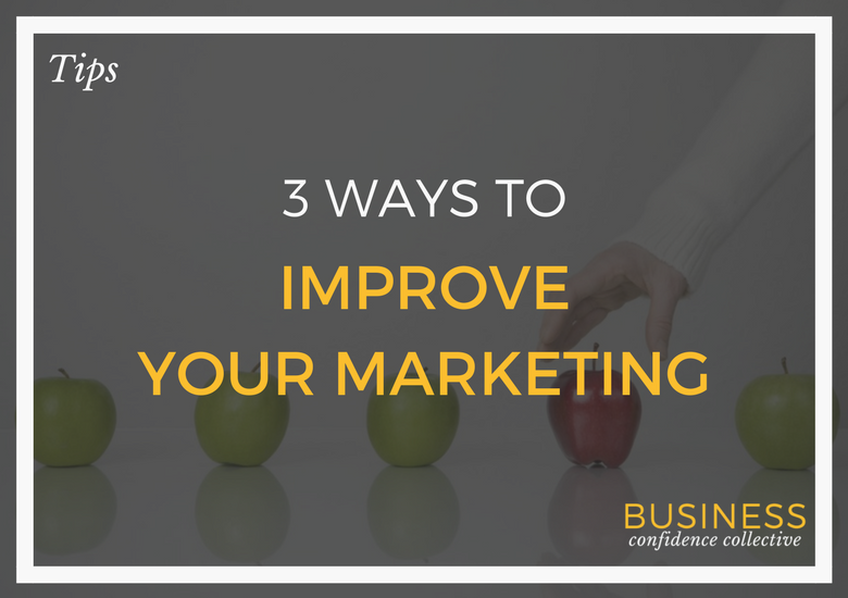 3-ways-to-improve-your-marketing-results