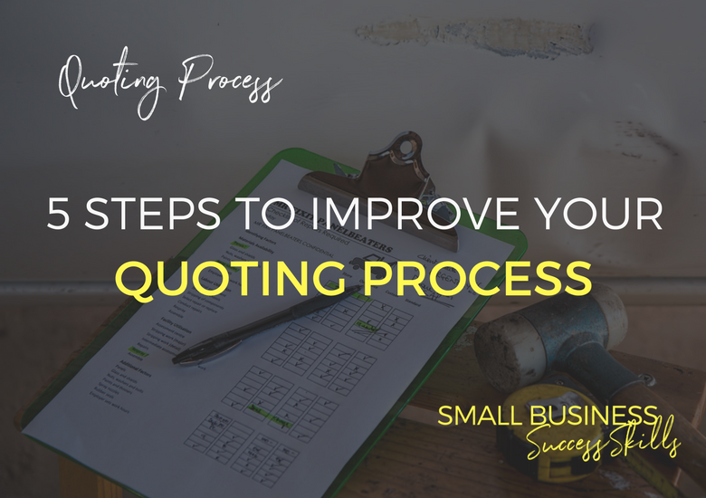 5-steps-to-improve-your-quoting-process