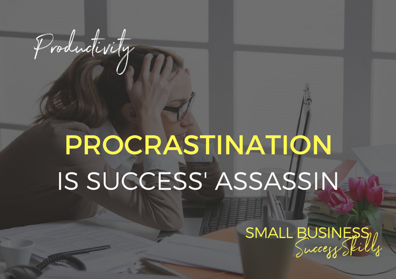 bad-business-habits-procrastination